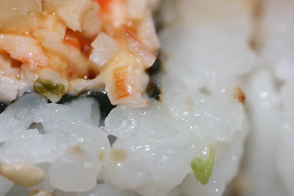Authentic fail safe Sushi Rice